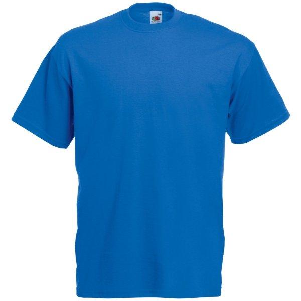 Club Merchandise Royal T-Shirt