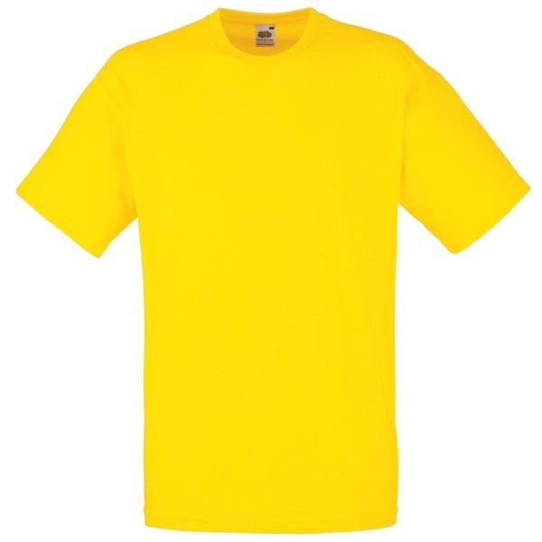 Club Merchandise Yellow T-Shirt