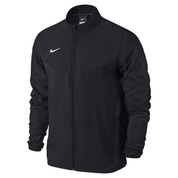 Nike Team Performance Shield Jacket White/black