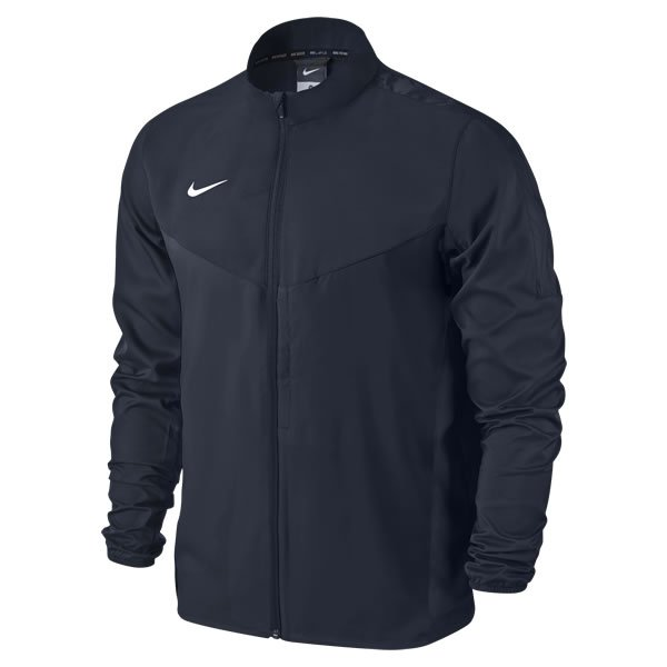 Nike Team Performance Obsidian/White Shield Jacket