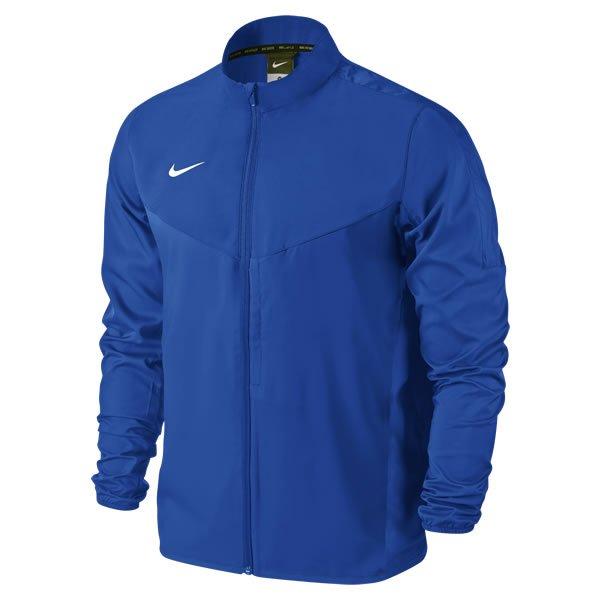 Nike Team Performance Royal/White Shield Jacket Youths