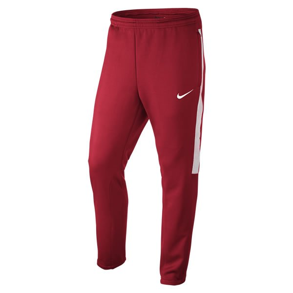 Nike Team Club Trainer Pant Red/white