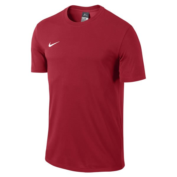Nike Lifestyle University Red/White Club Blend Tee