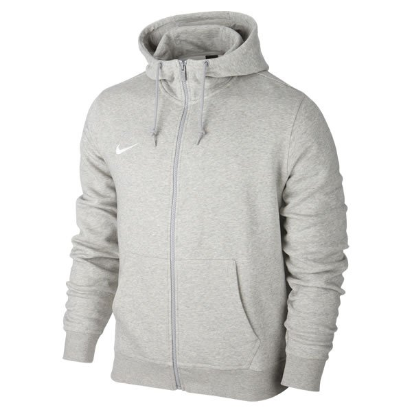 Nike Lifestyle Team Club Full Zip Hoody Royal/white