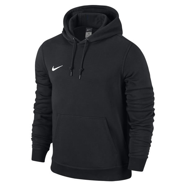Nike Lifestyle Team Club Hoody Uni Red/white