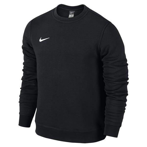 Nike Lifestyle Team Club Crew Uni Red/white