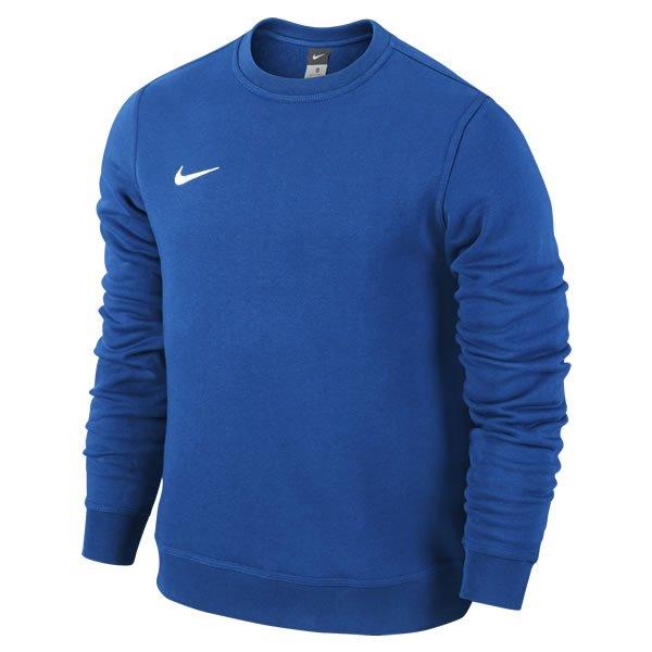 Nike Lifestyle Royal Blue/White Team Club Crew