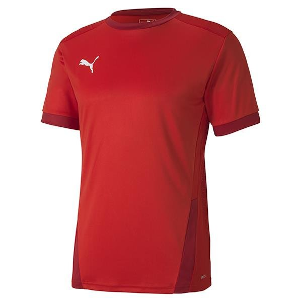 Puma Goal Football Shirt Puma Red