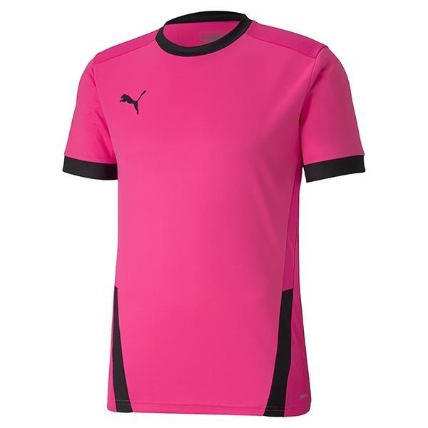 Puma Goal Football Shirt Fluo Pink