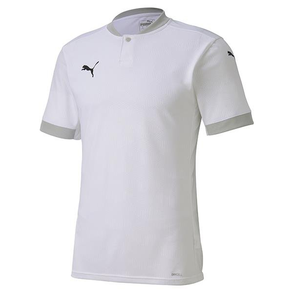 Puma Final Football Shirt Puma White
