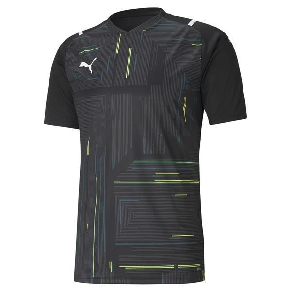 Puma Ultimate Football Shirt Black