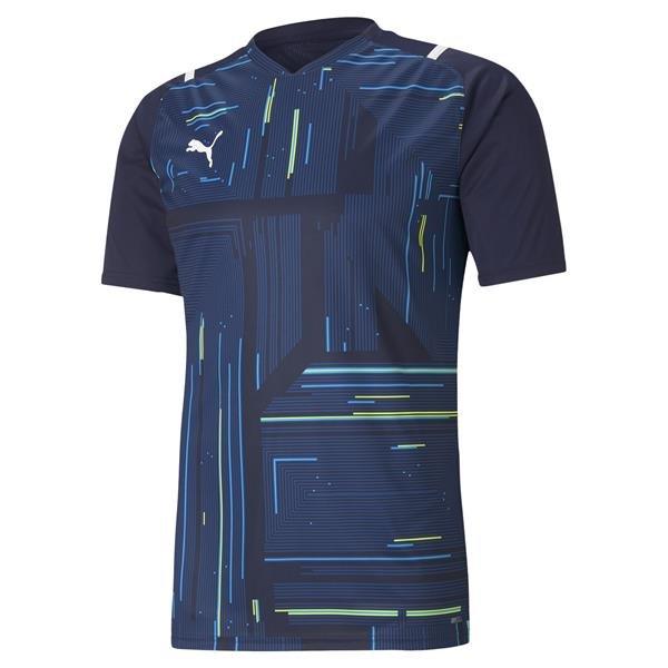 Puma Ultimate Football Shirt Peacoat