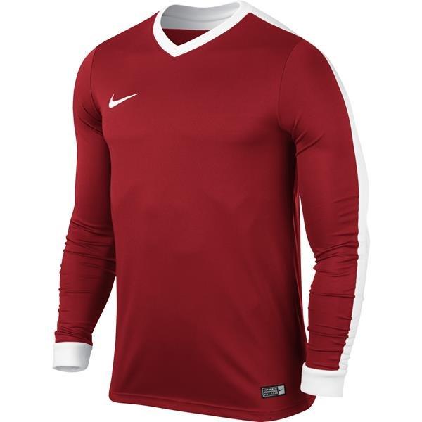 Nike Striker Uni Red/White Football Shirt