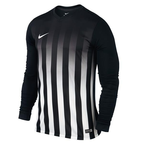 Striped Division II LS
