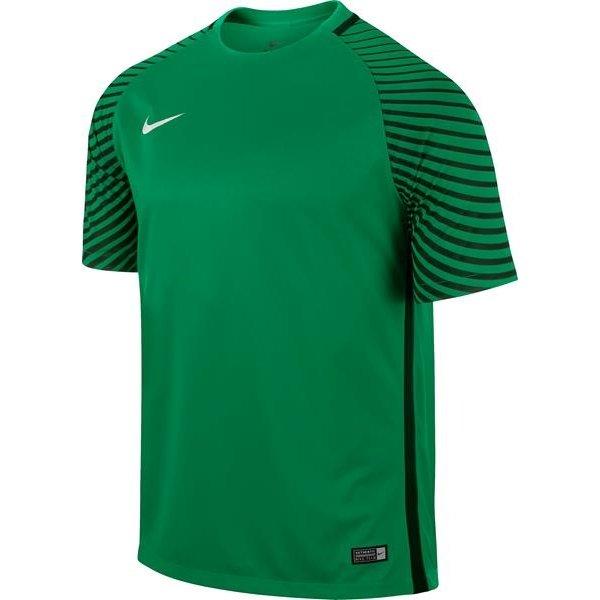 Nike Gardien Short Sleeve Gk Jersey