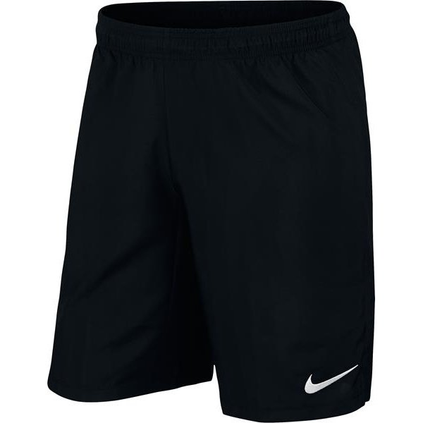 Nike Laser III Woven Short White/black