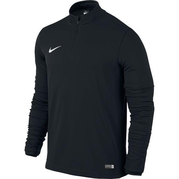 Nike Academy 16 Midlayer Uni Red/gym Red