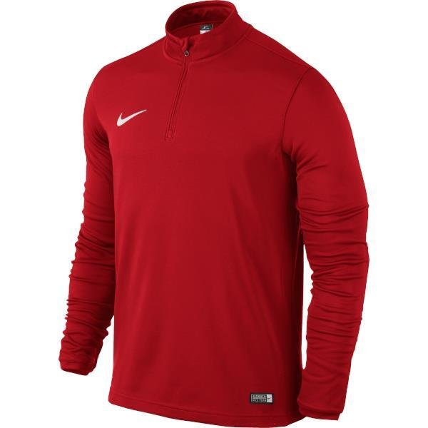Nike Academy 16 Midlayer Uni Red/gym Red