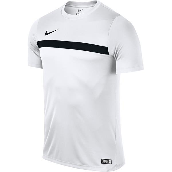 Nike Academy 16 Training Top White/Black
