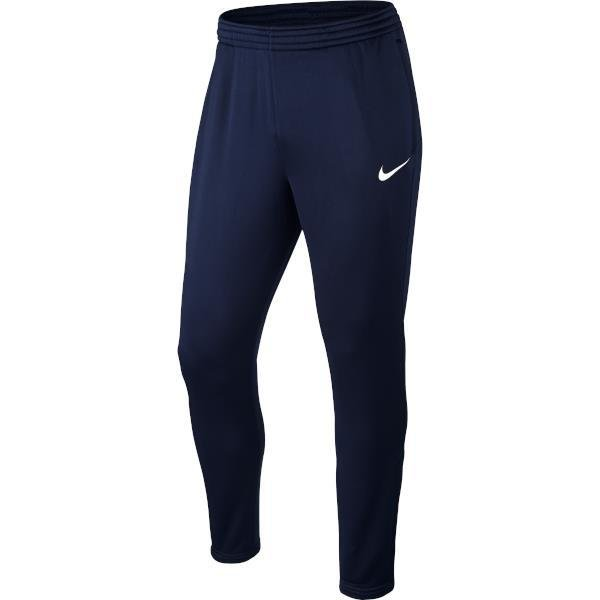Nike Academy 16 Tech Pant Obsidian/White Youths