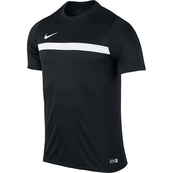 Nike Academy 16 Training Top Black/White Youths