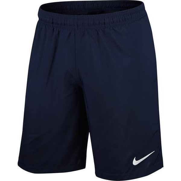 Nike Academy 16 Woven Short Obsidian/White Youths
