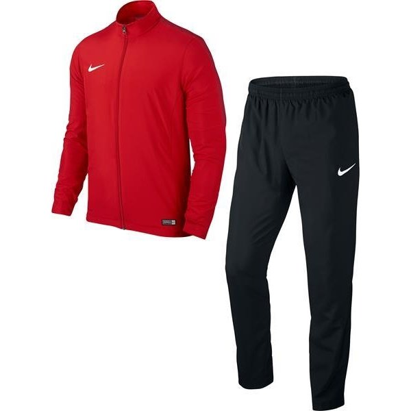 Nike Academy 16 Woven Tracksuit University Red/Gym Red