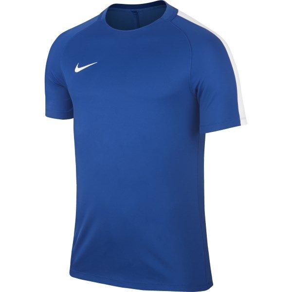 Nike Squad 17 Royal Blue/White Training Top Youths