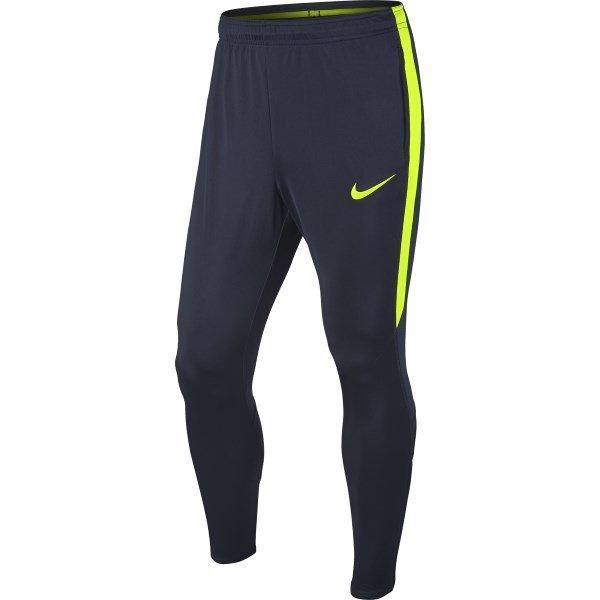 Nike Squad 17 Obsidian/Volt Training Pant Youths