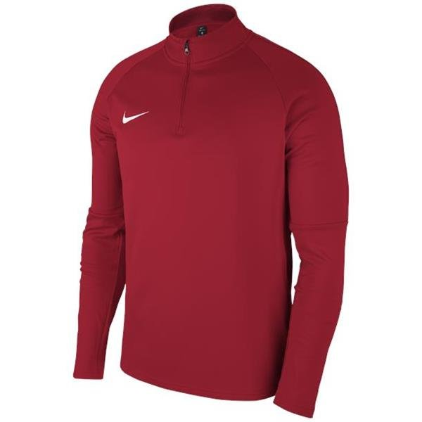 Nike Academy 18 Drill Top University Red/Gym Red