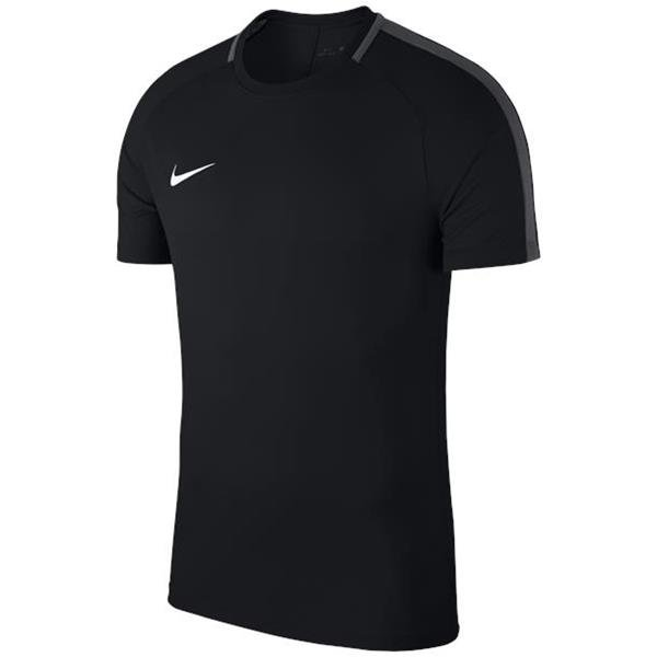 Nike Academy 18 Training Top Obsidian/white