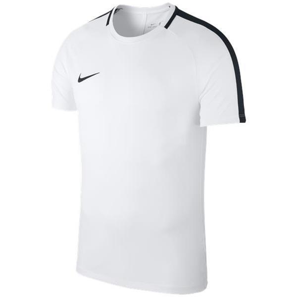 Nike Academy 18 Training Top White/Black