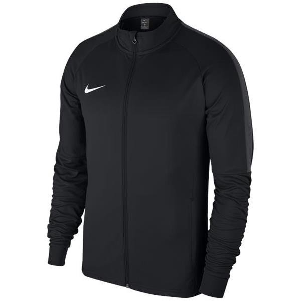 Nike Academy 18 Knit Track Jacket White/black