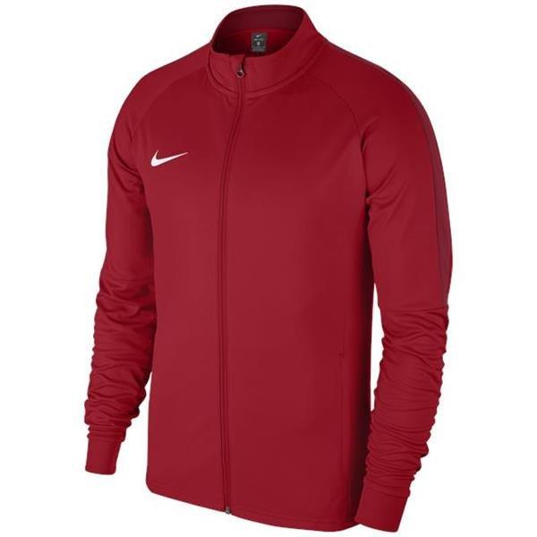 Nike Academy 18 Knit Track Jacket University Red/Gym Red