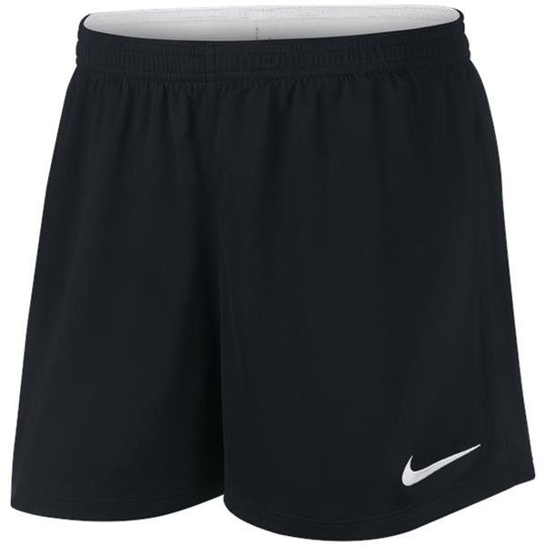 Nike Womens Academy 18 Knit Short White/black