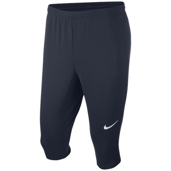 Nike Academy 18 3/4 Tech Pant Obsidian/White