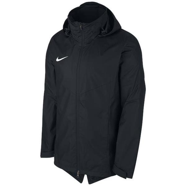 Nike Academy 18 Rain Jacket White/black