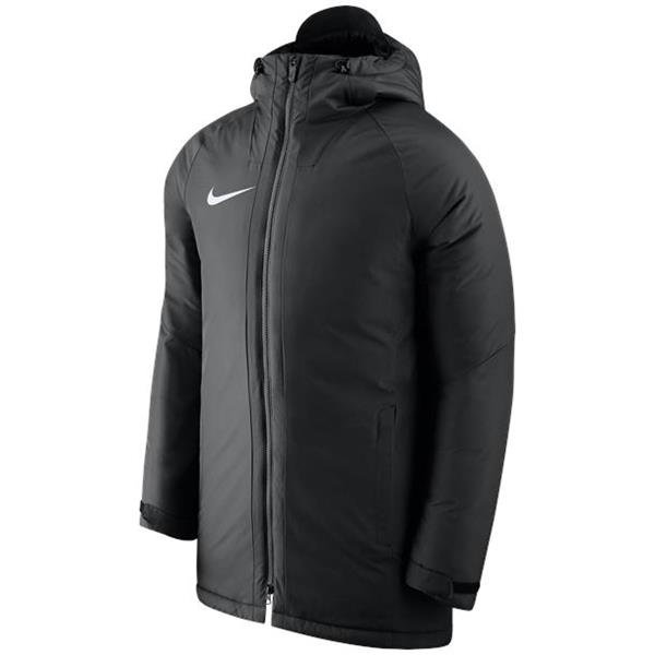 Nike Academy 18 Winter Jacket Black/White
