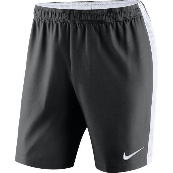 Nike Venom Woven Short White/black