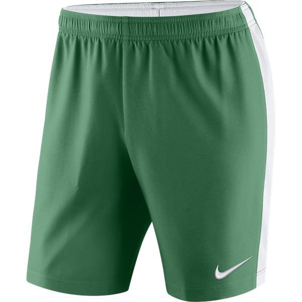 Nike Venom Woven Short Pine Green/White
