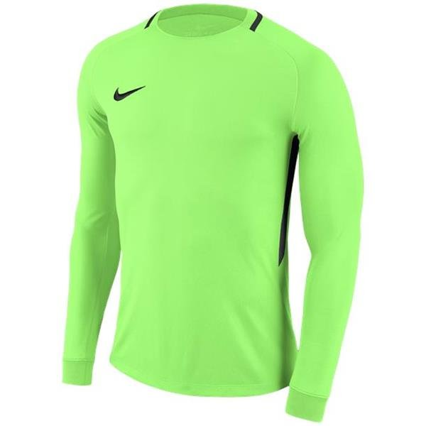 Nike Park Goalie III Goalkeeper Shirt Total Orange/black
