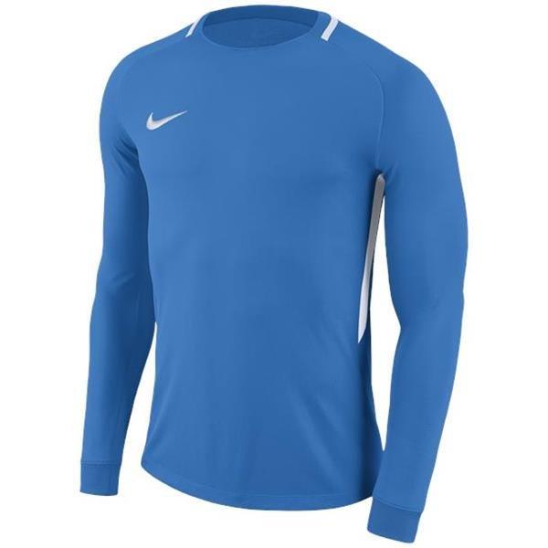 Nike Park Goalie III Photo Blue Goalkeeper Shirt