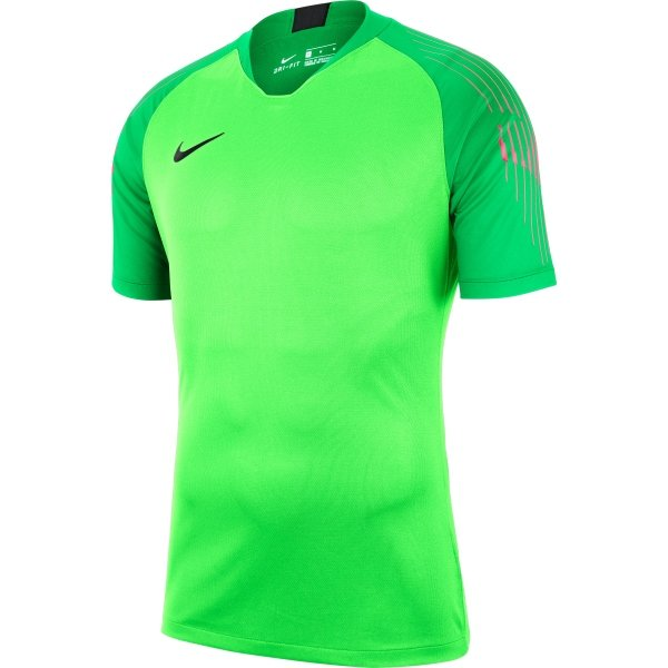 Nike Gardien II SS GK Jersey Total Orange/black