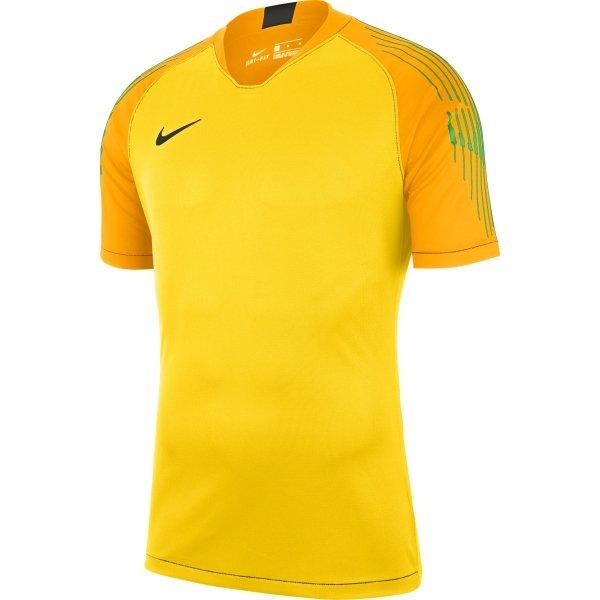 Nike Gardien II SS GK Jersey Tour Yellow/Uni Gold