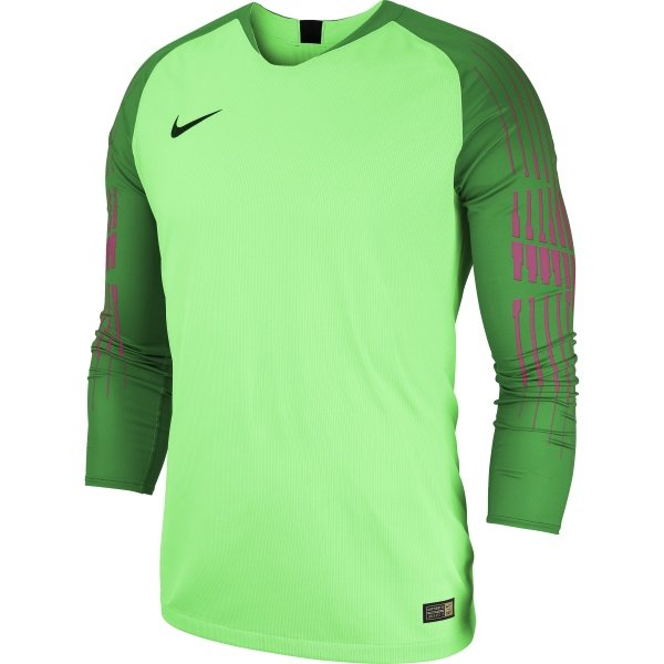 Nike Gardien II LS GK Jersey Total Orange/black