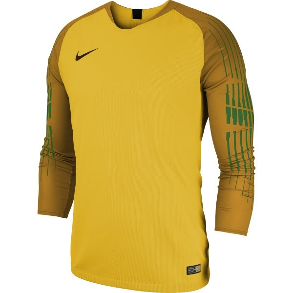 Nike Gardien II LS GK Jersey Tour Yellow/Uni Gold