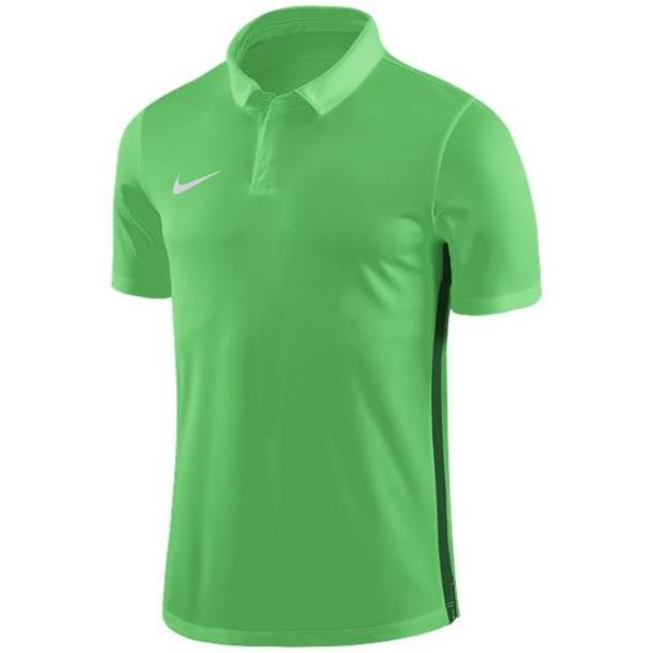 Nike Academy 18 Polo Green Spark/Pine Green