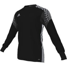 adidas Goalkeeper Shirts Black/white