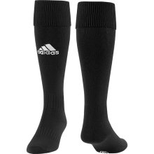 adidas Goalkeeper Socks Black/white