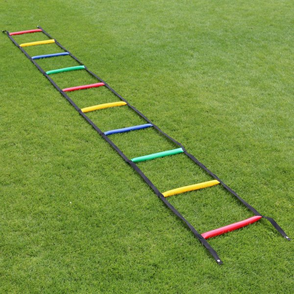 4m Indoor/Astro Speed Ladder